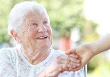Elderley Services Companionship